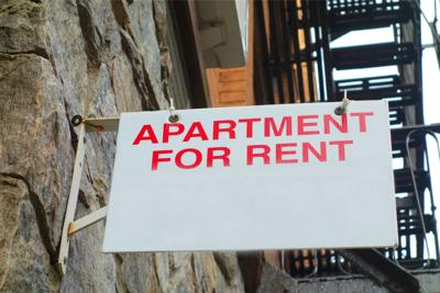 Search for the right apartment gets more complicated