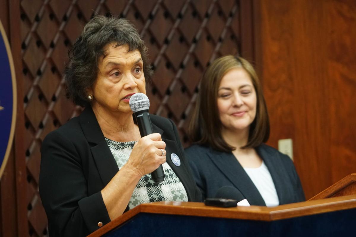Judge nominee promises fairness