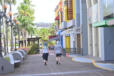 Tourism reopening delayed