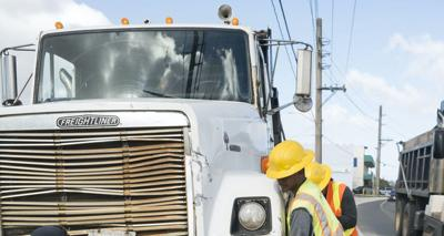 US Labor: UMS truck drivers, operators not paid overtime
