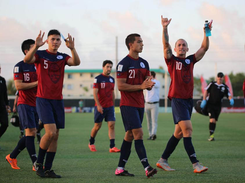 Matao announce final roster for upcoming EAFF tournament in Hong ... - The Guam Daily Post (press release) (registration)