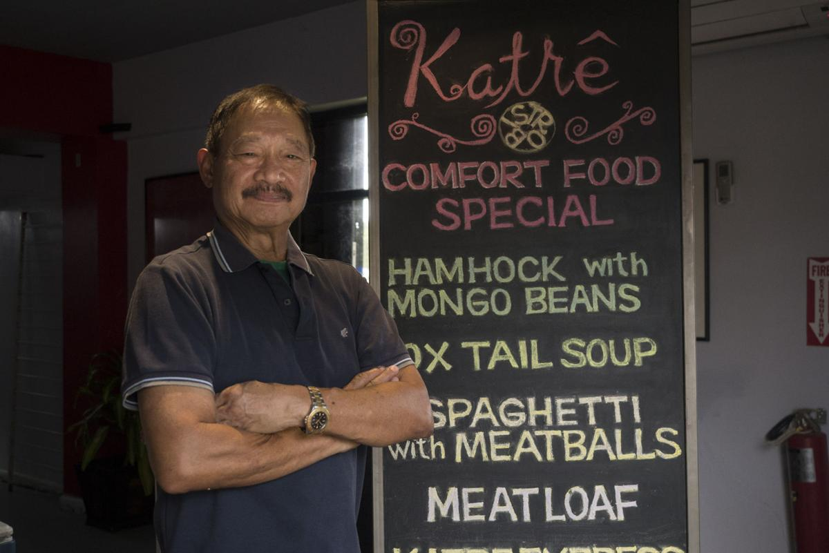 Katre Bistro: A hidden treasure