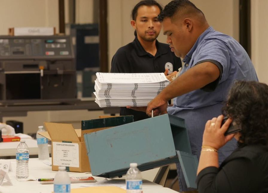 Election commission denies request for another recount