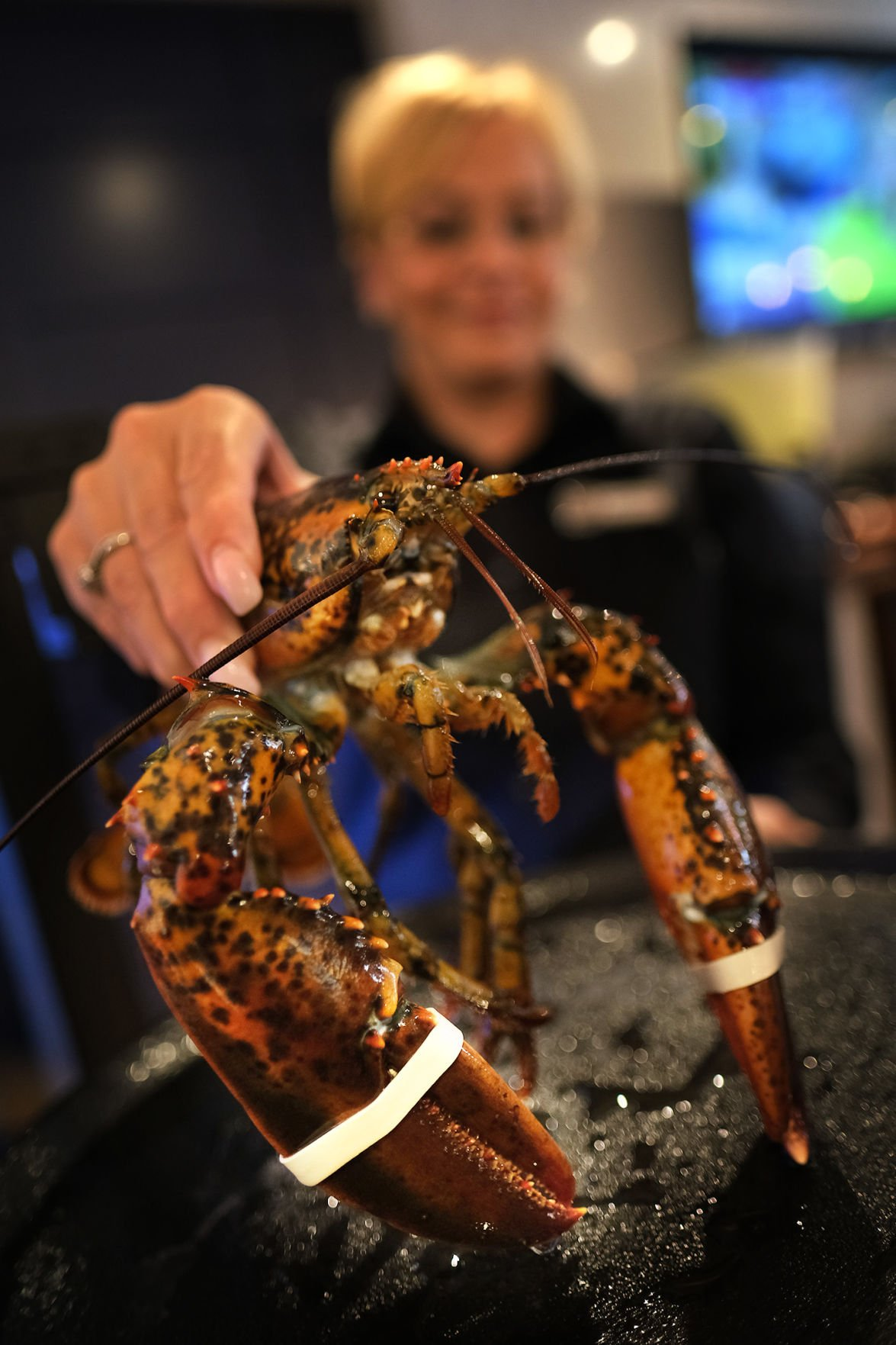 Tumon's new seafood sensation