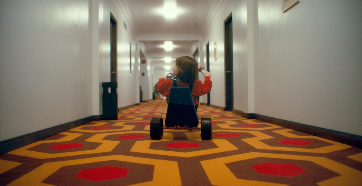 'The Shining' sequel pays homage to original