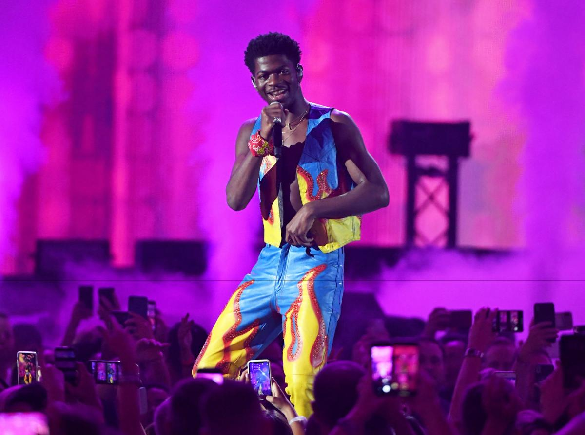 Lil Nas X on coming out, meeting expectations