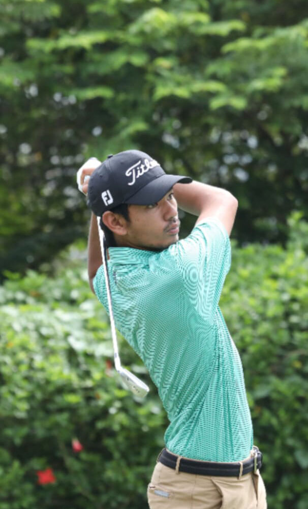 Camacho, Jacot win ranking tournament