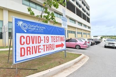 Guam's 65th and 66th COVID-19-related fatalities reported