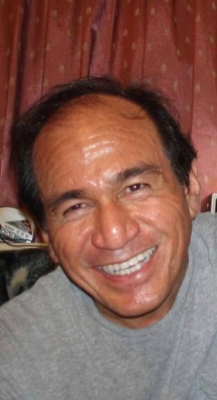 Joseph Borja Flores