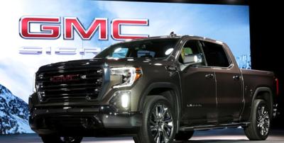 GMC recalls 3.4M trucks, SUVs