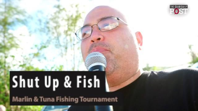 Shut Up & Fish Marlin & Tuna Fishing Tournament