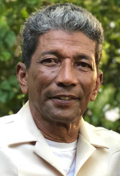 Edward Benavente Blas