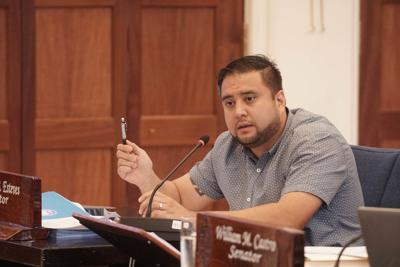 Lawmakers raise concerns with gender-change bill
