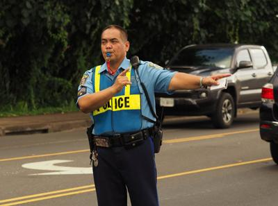 DUI checkpoints set for Sunday | Guam News | postguam com