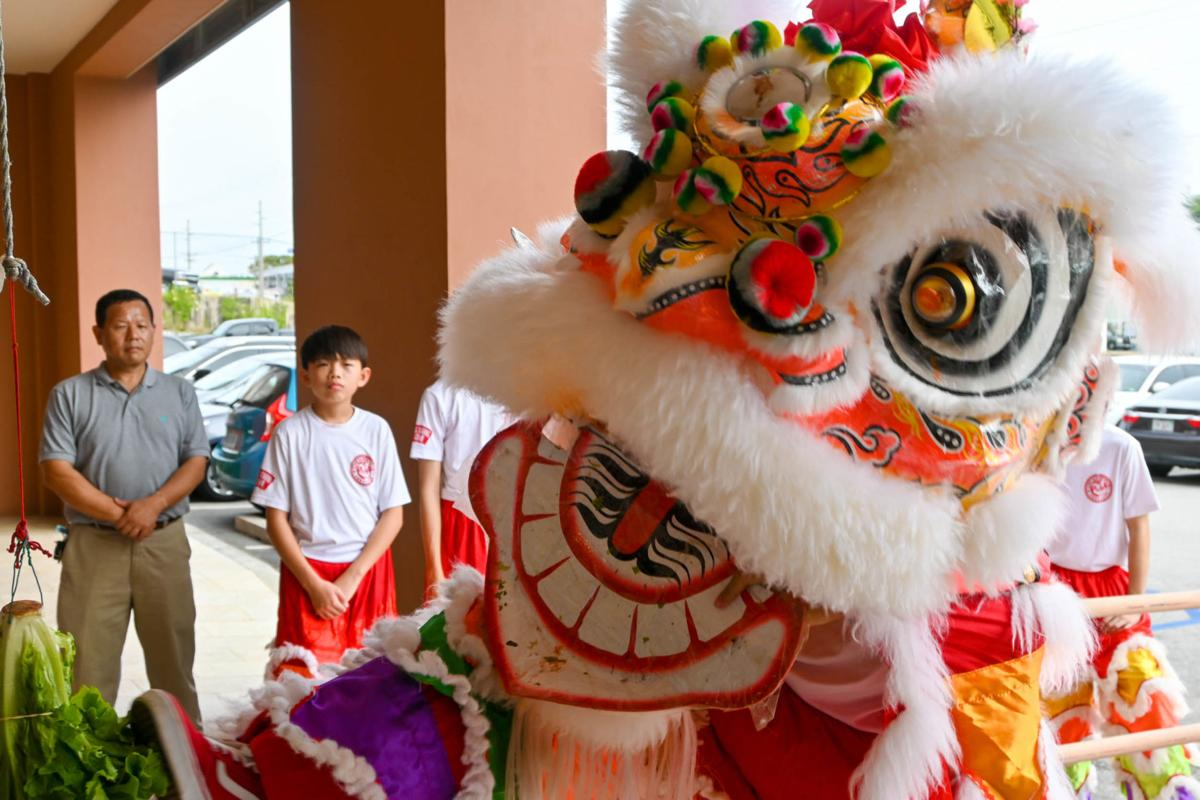 Guam celebrates Lunar New Year
