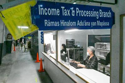 Tax refunds processed for some of the February filers
