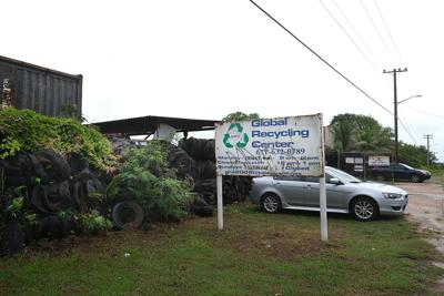 CLTC to ask recycling company to cease and desist