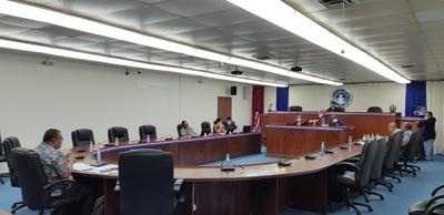 Finance chief: CNMI has $4.9M in relief funds