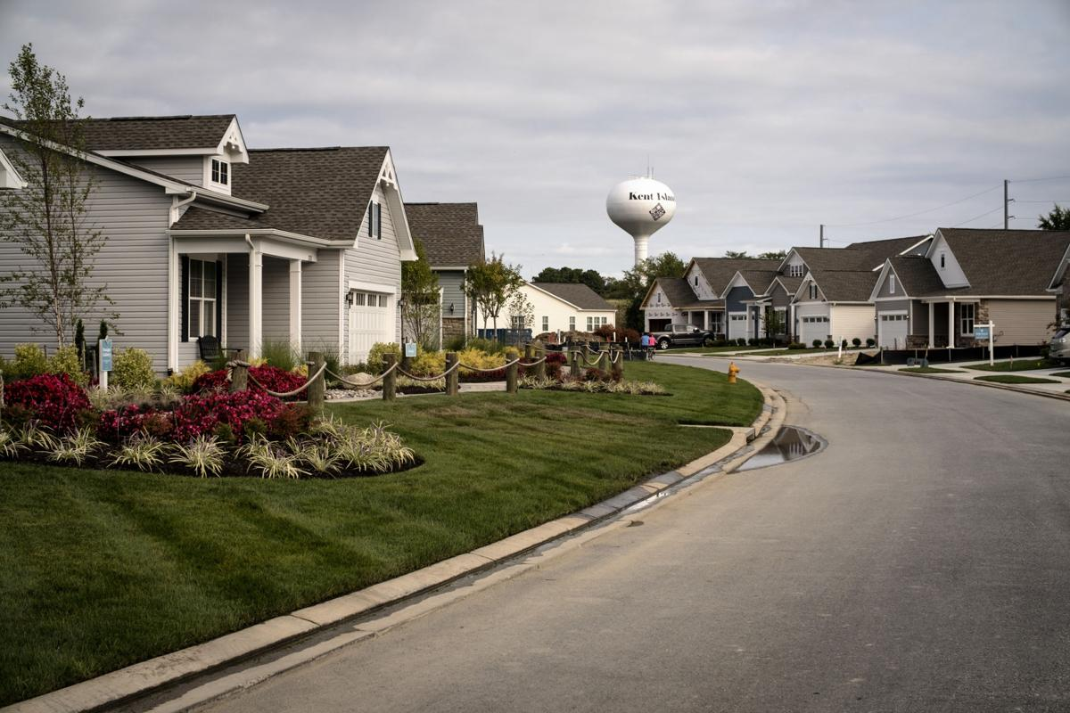 Why many older home buyers are 'smart sizing,' not downsizing
