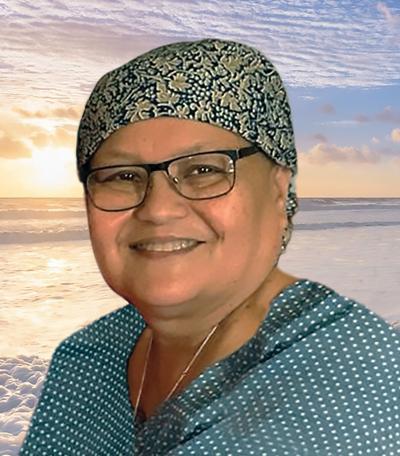 Judy Cruz Flores
