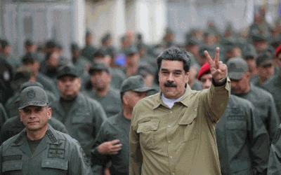 Venezuela's Maduro says he will skip UN, but envoys will slam US sanctions