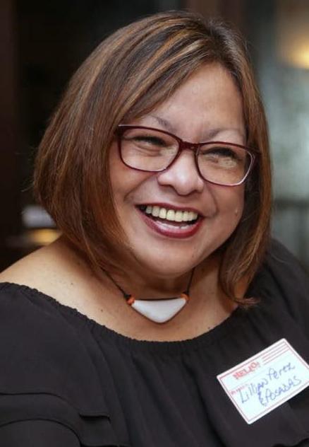 Lillian Perez-Posadas