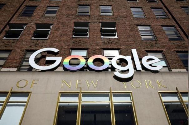 Google retools team for lobby push