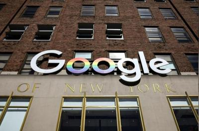 Google retools team for lobby push