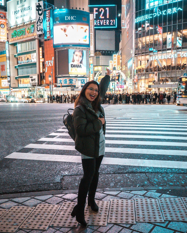Aquino reveals the life of a travel blogger