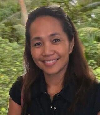 Arlene Pama Castro
