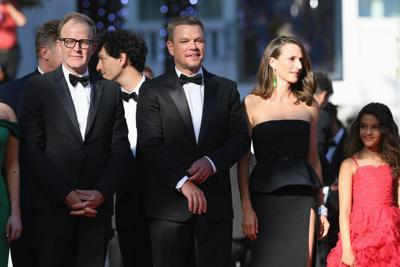 Amanda Knox accuses Matt Damon, Tom McCarthy's 'Stillwater' of profiting off her name