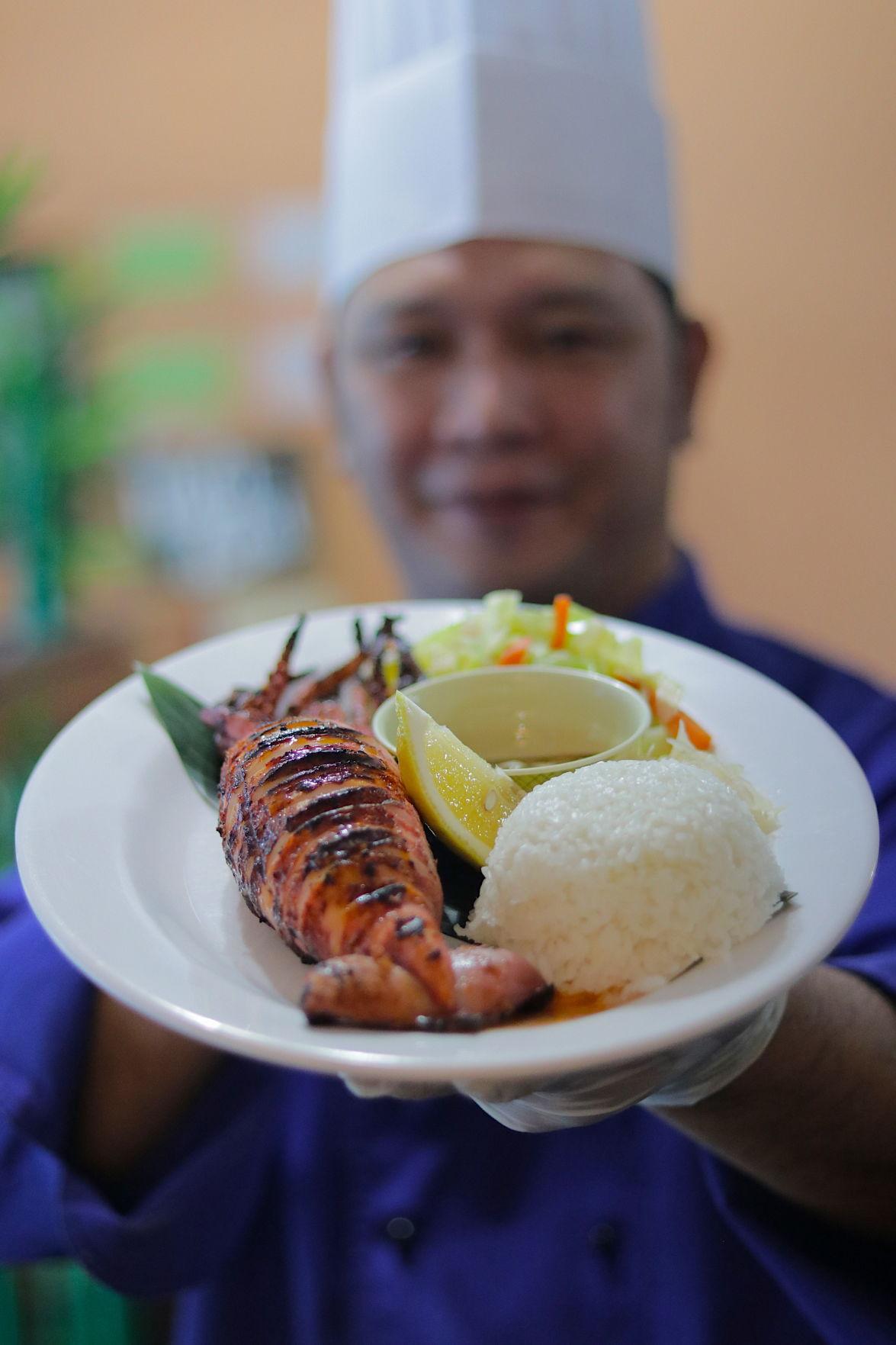 Inasal BBQ House: Filipino indulgent food 4