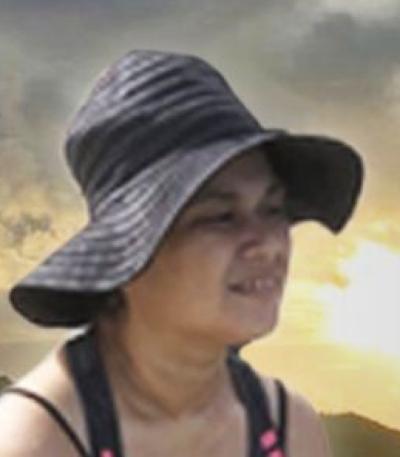 Tiffany Serina Roberto