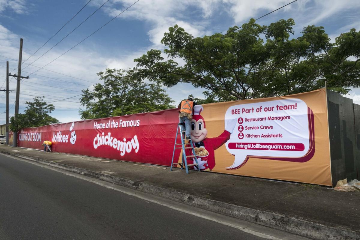 RP Consulate welcomes Jollibee's entry to Guam | Guam News