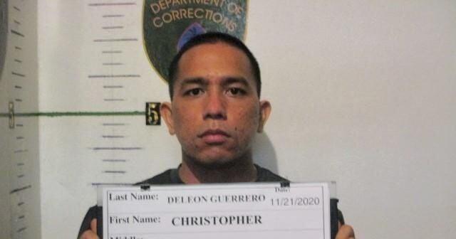 Christopher De Leon Guerrero