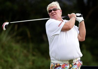 Daly cites health concerns for skipping PGA Championship
