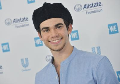 Disney star Cameron Boyce's family confirms actor died from seizure caused by epilepsy