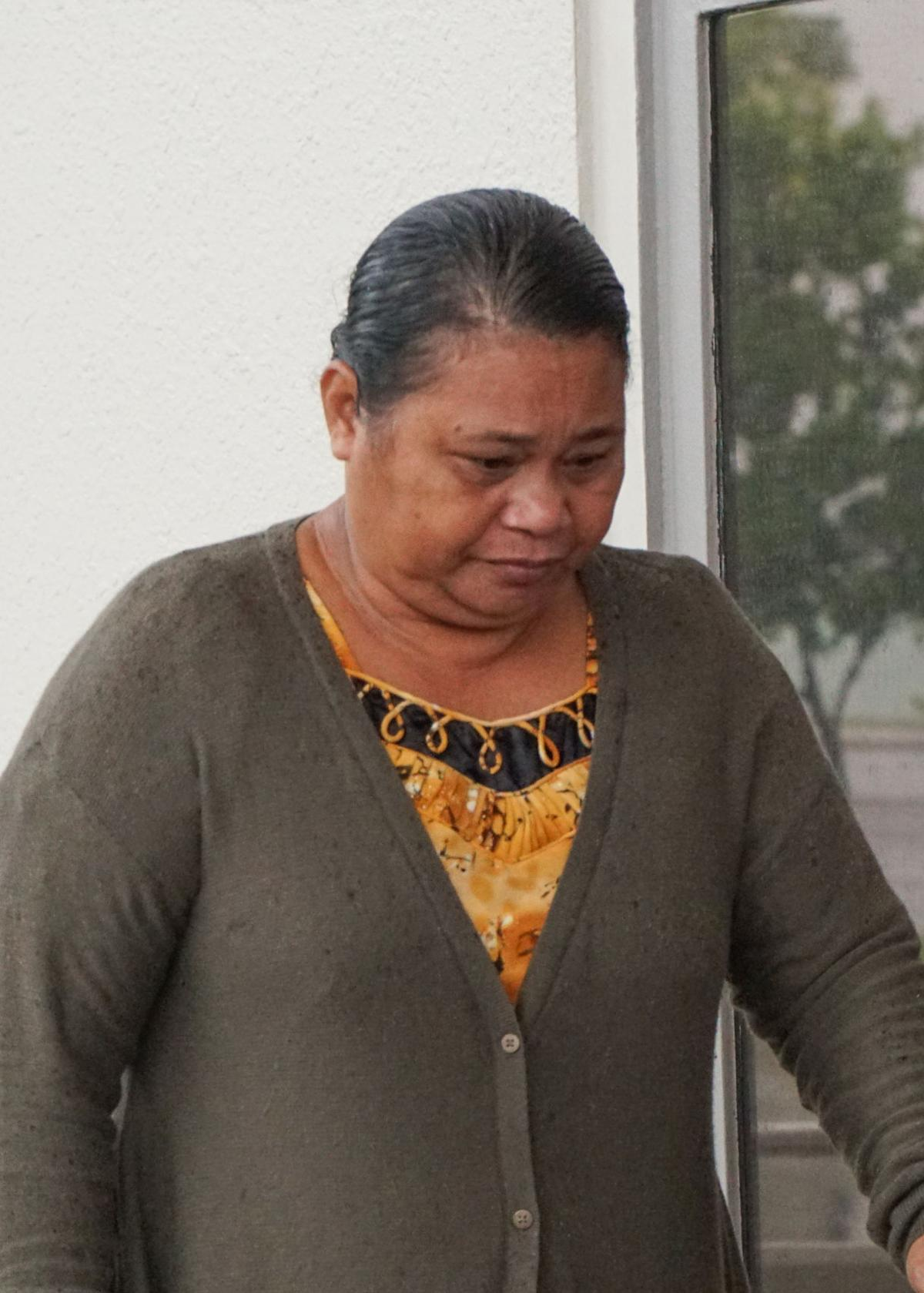 Trial delayed in another food stamp fraud case