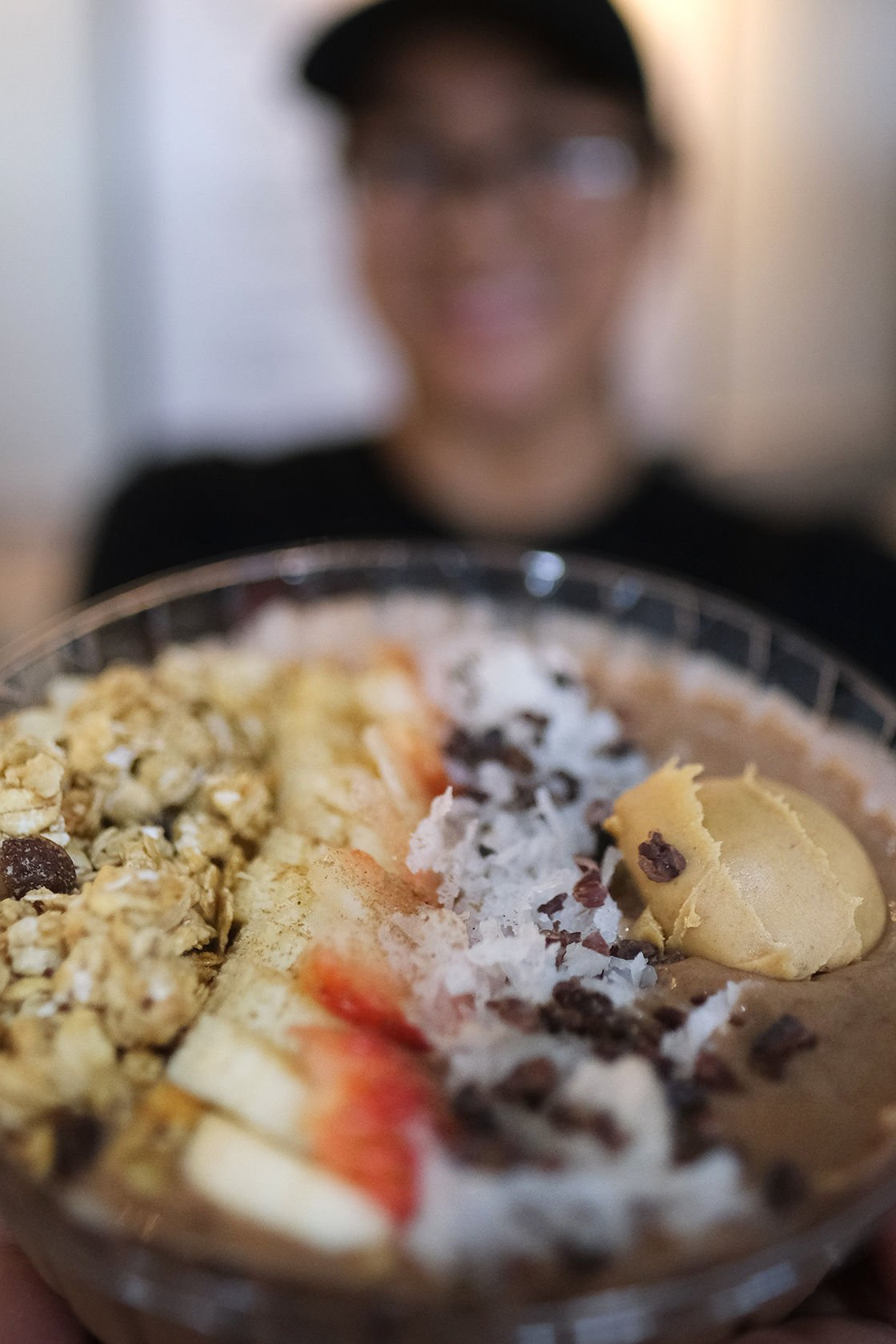 Squeeze the most out of life at Ignite Juice Bar