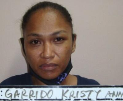 Kristy Ann Garrido