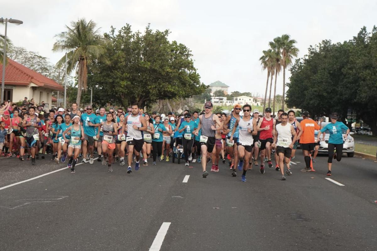 IFIT Run and Block Party offers family fun | Guam News