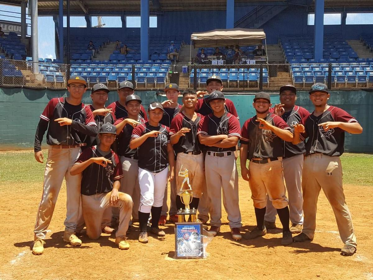 Pirates, Astros crowned Babe Ruth champs