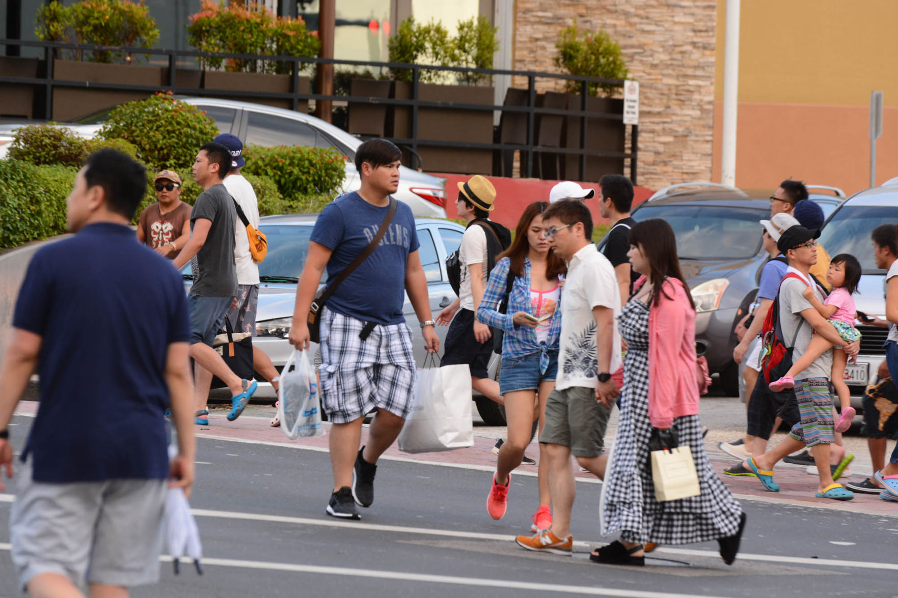 Guam reaches new peak: 1.53M tourists | Guam News | postguam.com