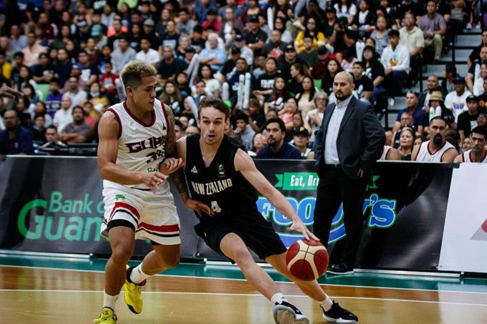 FIBA Asia Cup qualifier postponed to 2021