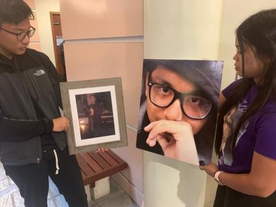 'Three families lost their son'