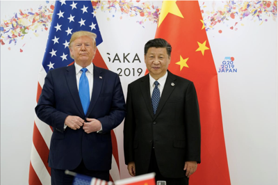 Trump's China buying spree unlikely to cover trade war's costs