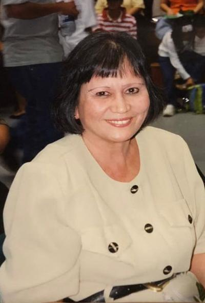 Josephine Sanchez Rivera Mesa