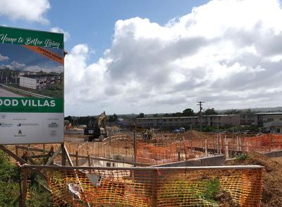 Study: Guam homebuyers, renters up against skyrocketing prices
