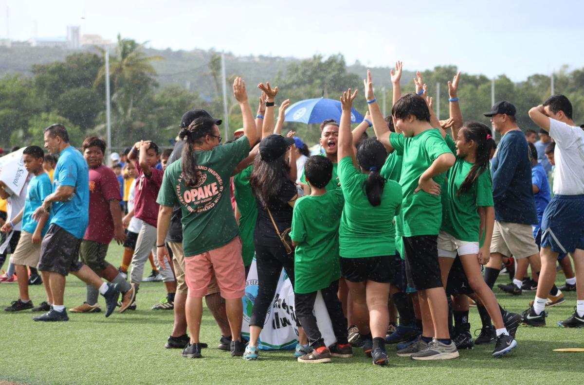 Kickball tourney builds positivity -1