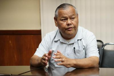 Homelessness on Guam: Crime cycle continues